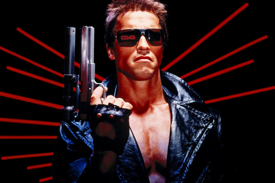 The Terminator's Happily Ever After And More Alternate Movie Endings