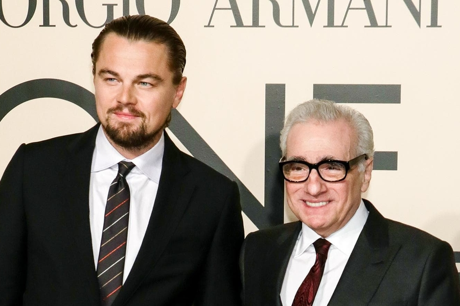 'Ya Boys Martin Scorsese And Leo Are Teaming Up On Another Movie