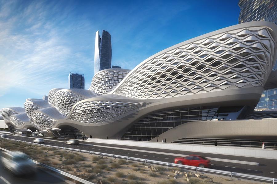 Five Ways The New Metro Will Transform Riyadh