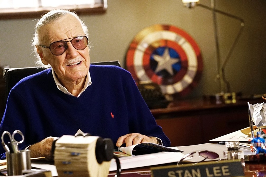 Marvel Comics Legend Stan Lee Has Passed Away At 95