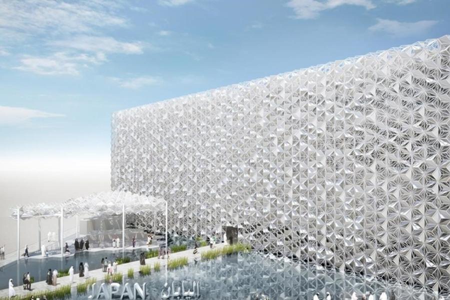 Japan Unveils Immersive Expo 2020 Dubai Pavilion Design