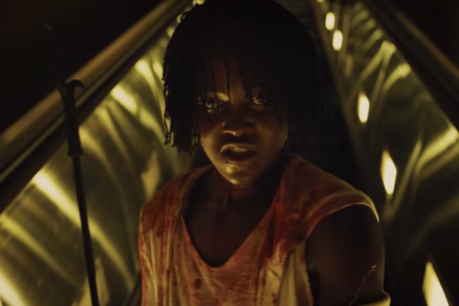 "Jordan Peele's ""Us"" Trailer Is Completely Terrifying"