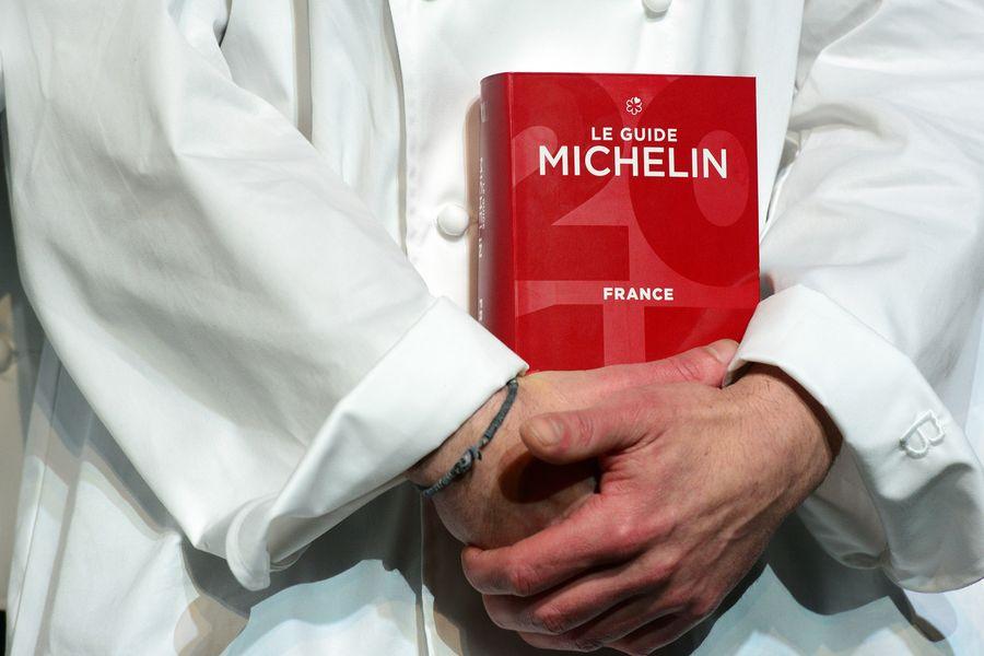 Why A Michelin Guide Would Transform Dubai's Restaurant Scene