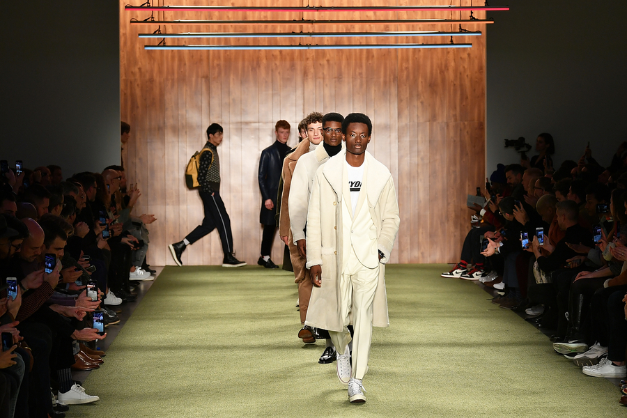 NYFW: Men's Came And Went… But Did You Even Know It Happened?