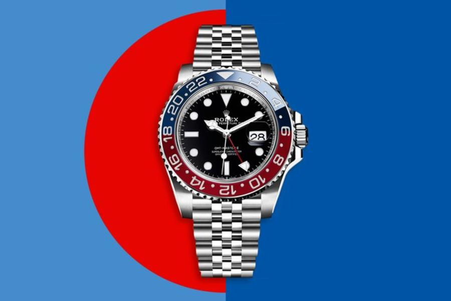 The Rolex Nicknames You Need To Know