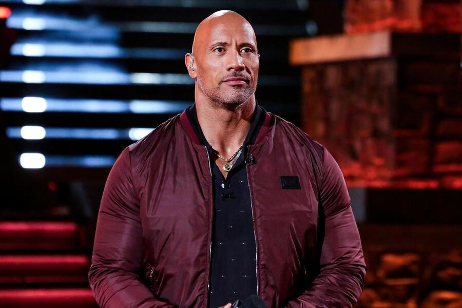 Everything We Know So Far About The Rock's New WWE-Inspired Movie
