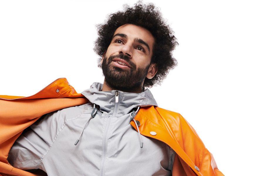Mohamed Salah Donates Food To His Hometown Amidst Coronavirus