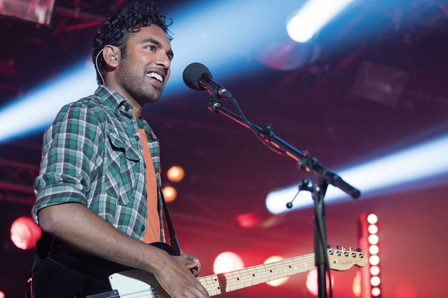 'Yesterday' Is The Beatles Movie We Never Saw Coming