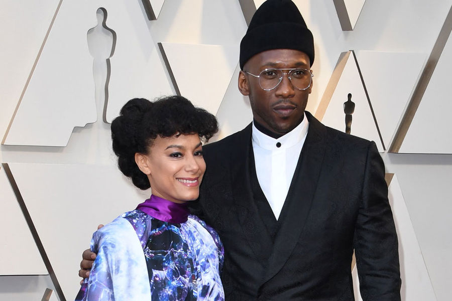 The Best Dressed Men At The Oscars 2019