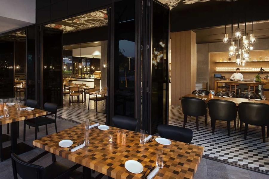 A Steak Treat At La Ville Hotel & Suites