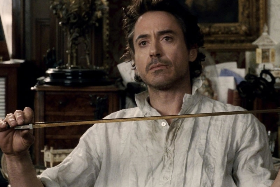 Sherlock Holmes 3 Delayed To 2021 As Hollywood Prepares For Avatar 2