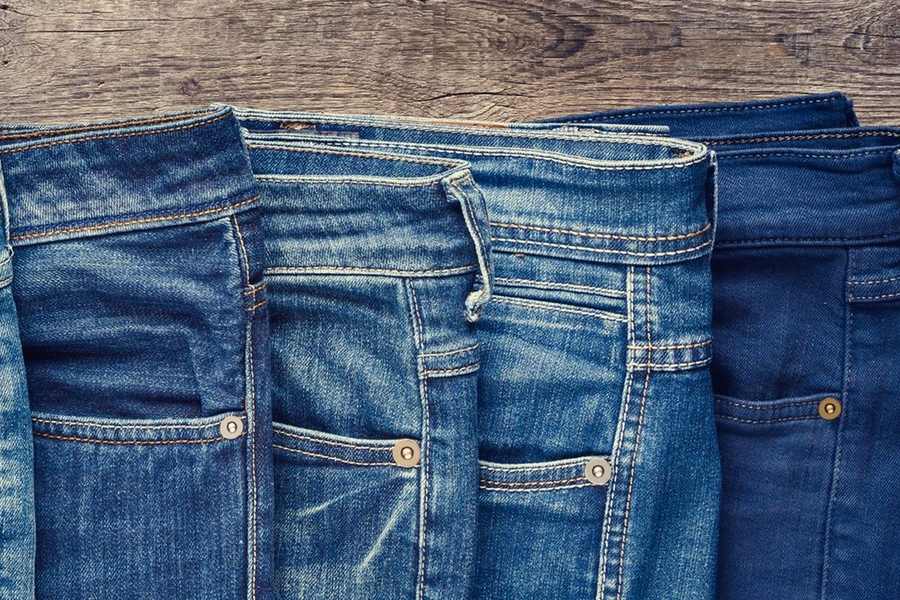 The Best Eco-Friendly Jeans And Denim Brands You Should Know About