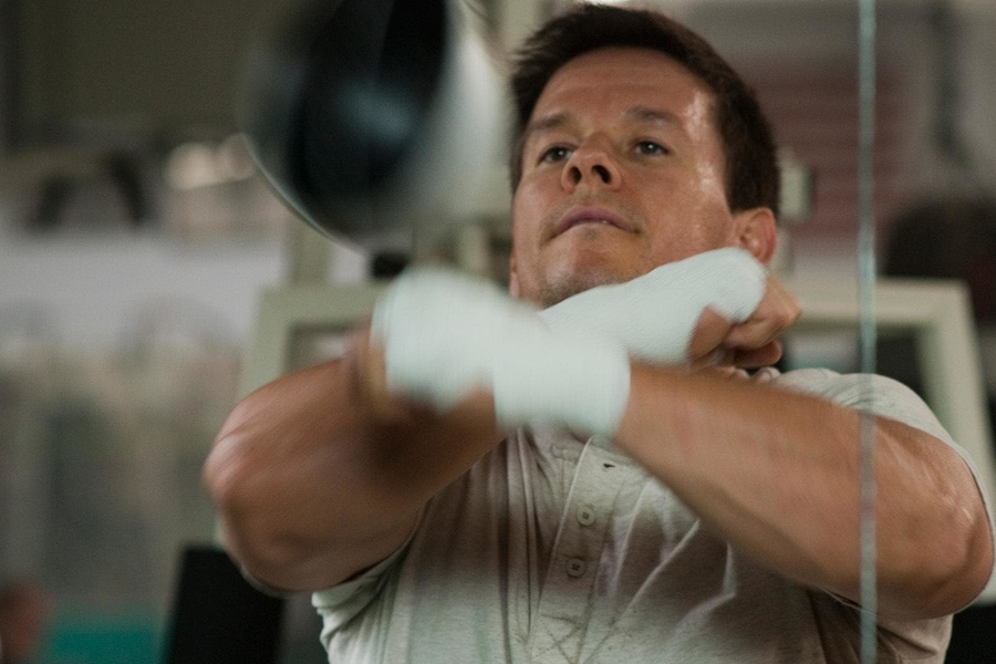The Ever-Jacked Mark Wahlberg Has Scooped Up A Stake In F45