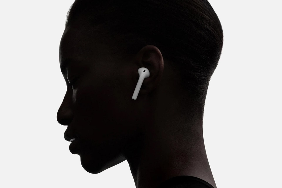 New AirPods 2 Add Hands-Free Siri And Better Battery Life