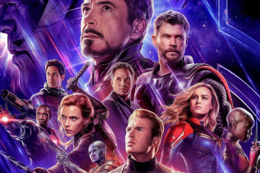 Everything We Know So Far About Avengers: Endgame