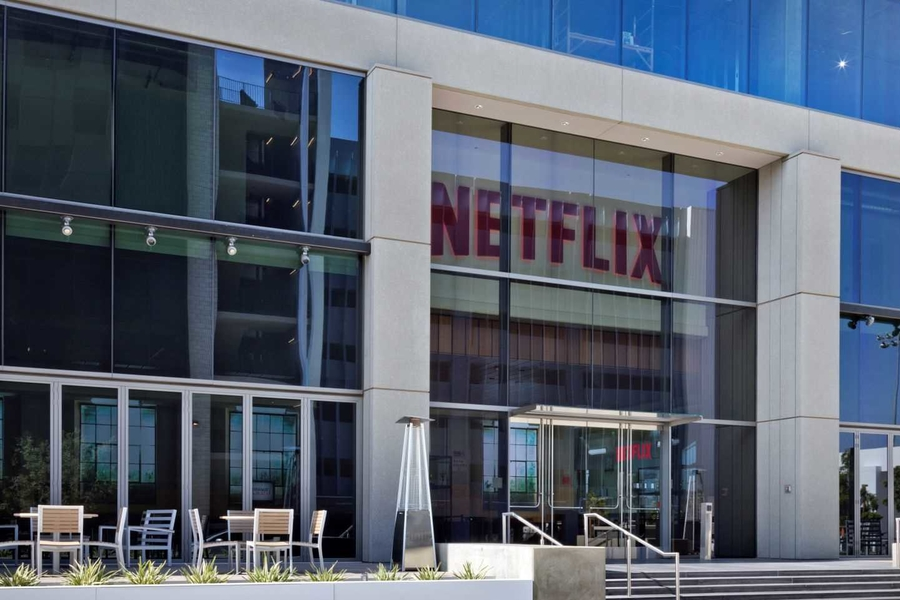 Netflix Just Reacted To The Imminent Arrival of Disney+