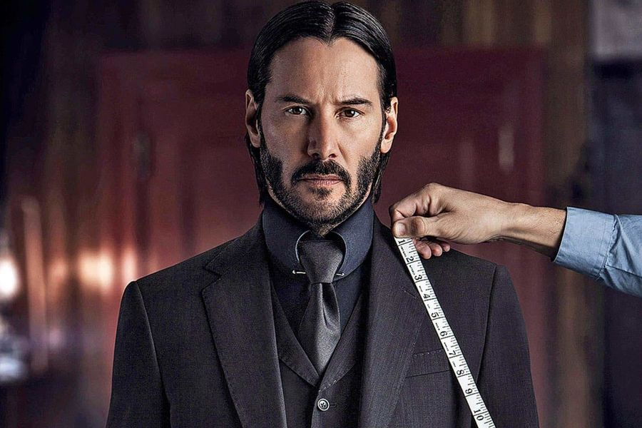 """Lionsgate Are Giving Fans """"The Continental Experience"""" Ahead Of John Wick 3"""