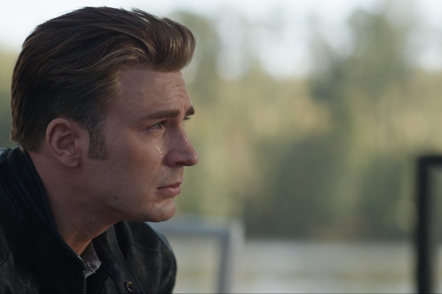 Is everything we know about Avengers: Endgame fake?
