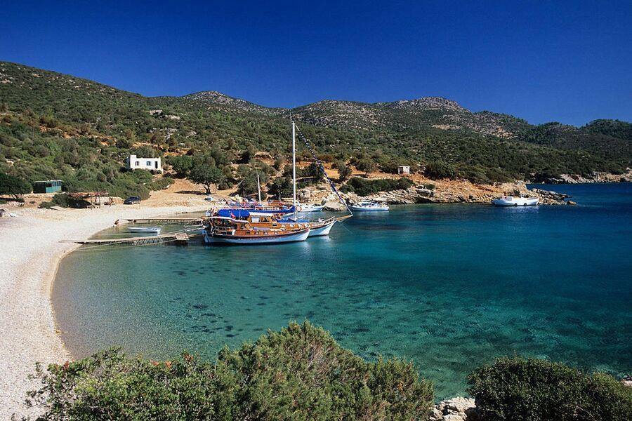 Take Time To Explore Turkey's Unique Culture