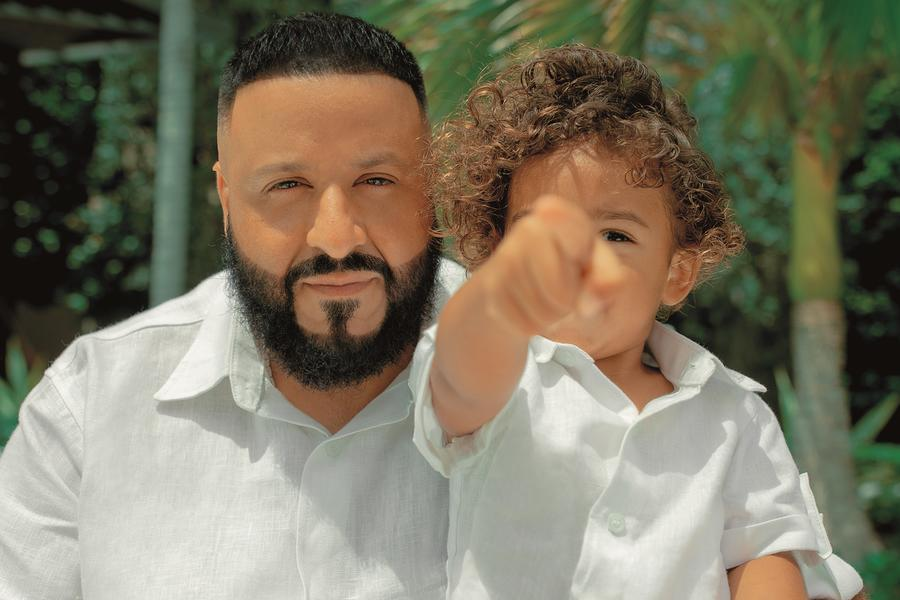 Watch: DJ Khaled Wants You To Stay At Home