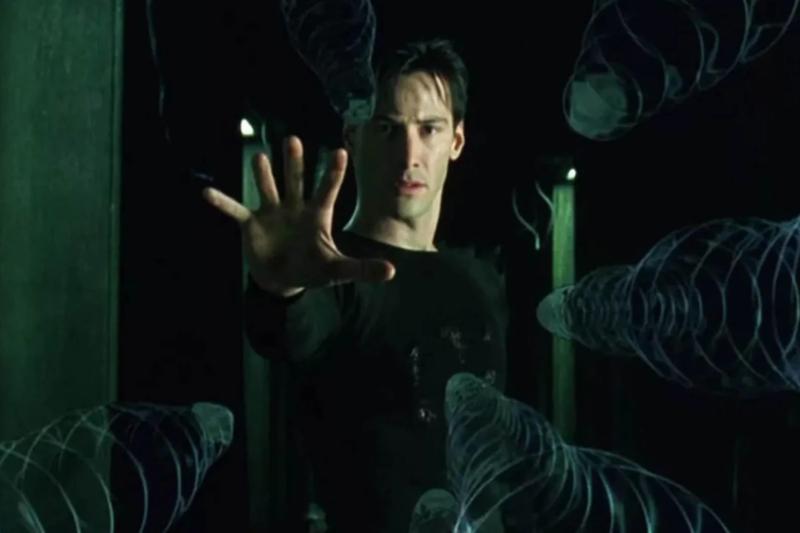 According To John Wick Director, The Matrix Is Getting A New Movie
