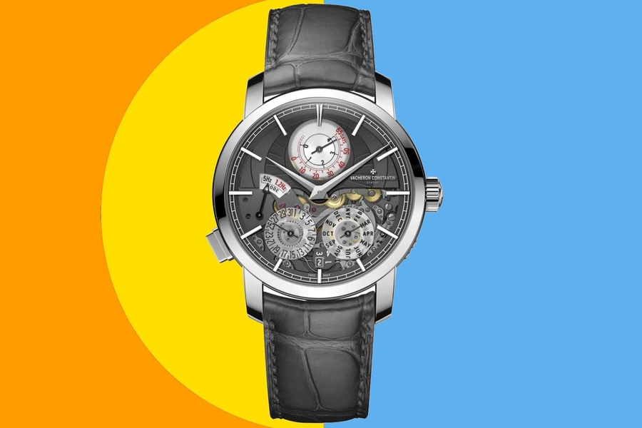 How Fast Does A Watch Need To Be?