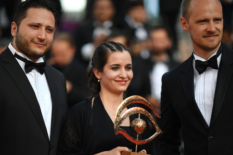 'For Sama' Wins Big At Cannes Film Festival