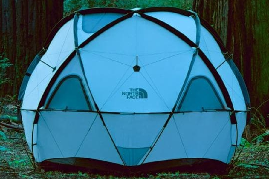 The $2,000 Geodome Tent That Still Isn't Glamping