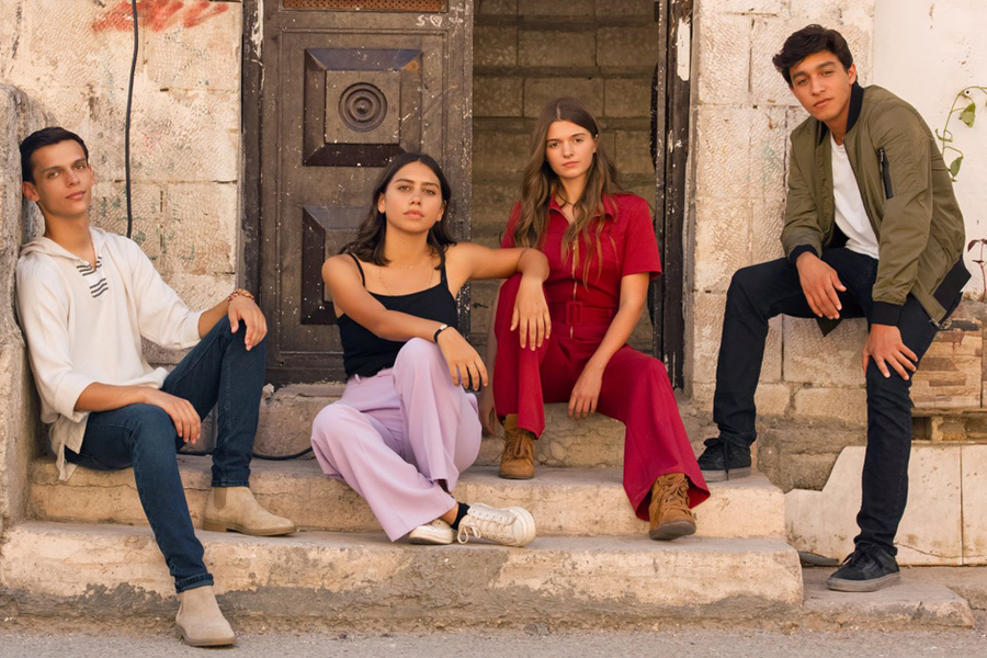 The First Middle Eastern Netflix Original Streams This Week