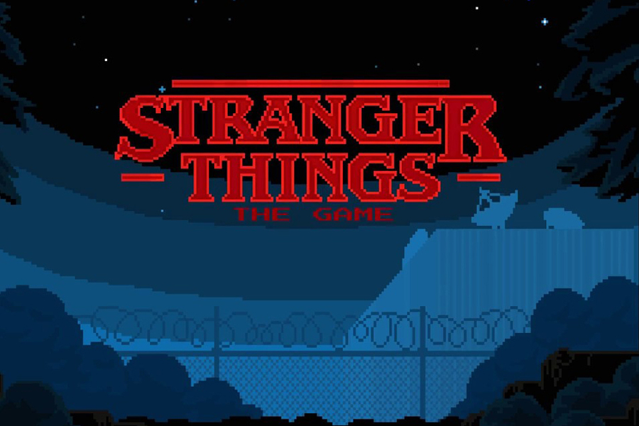 Stranger Things Is Bringing The Upside Down To Your iPhone