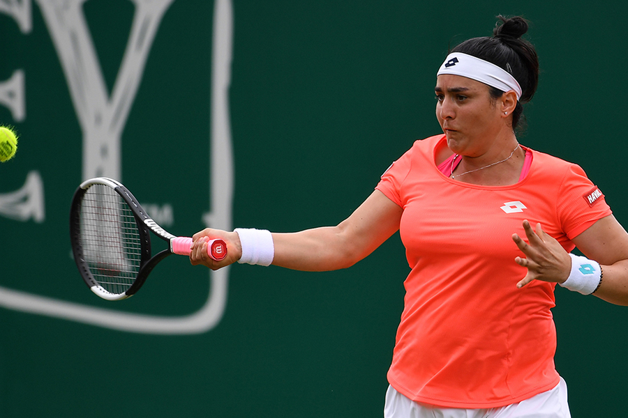 The Tunisian And Turkish Tennis Players To Watch This Wimbledon