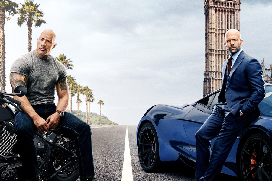The Final Hobbs & Shaw Trailer Is Absolutely Mental
