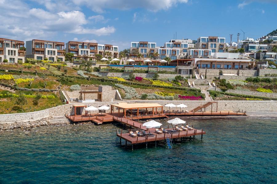 This Resort Is One Of Turkey's Best-Kept Secrets
