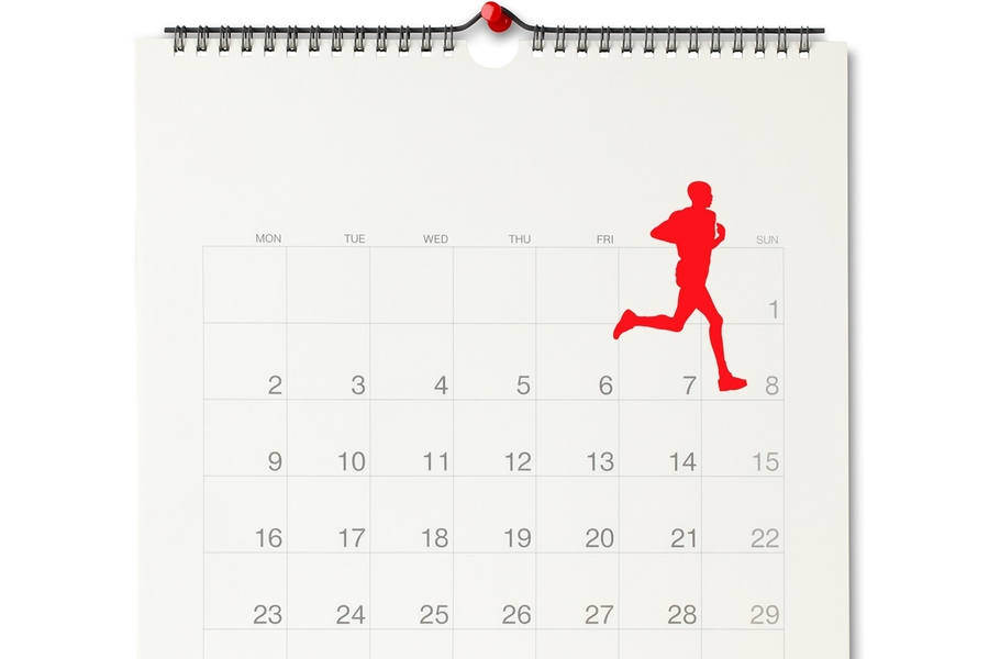 How Running Every Day For Two Months Changed My Life