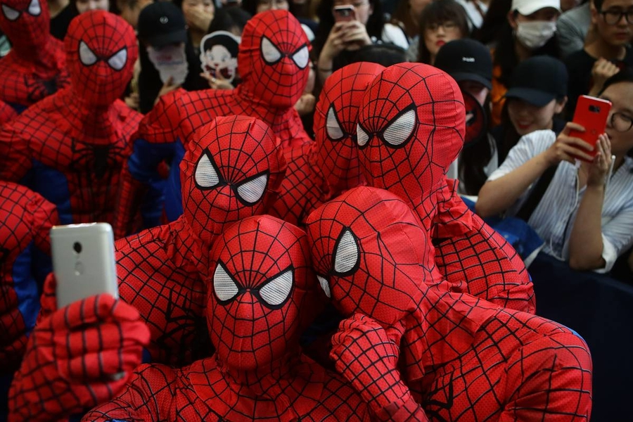 Every Spider-Man film, Ranked