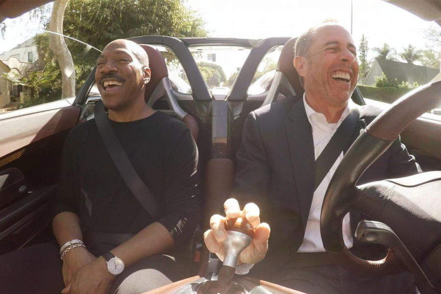 Season 11 Of Comedian In Cars Getting Coffee Drops This Week – Here's What To Expect