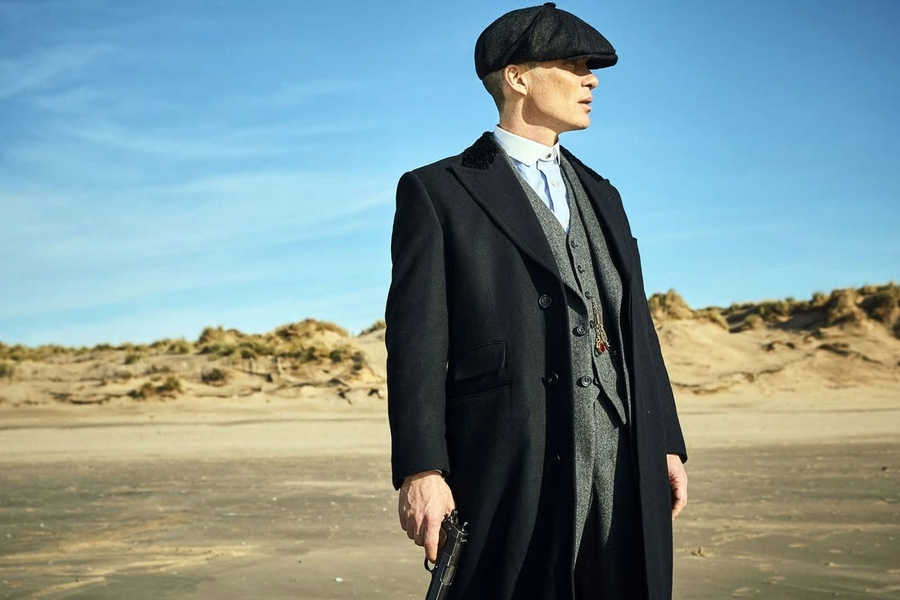 Everything We Know About Season 5 Of Peaky Blinders