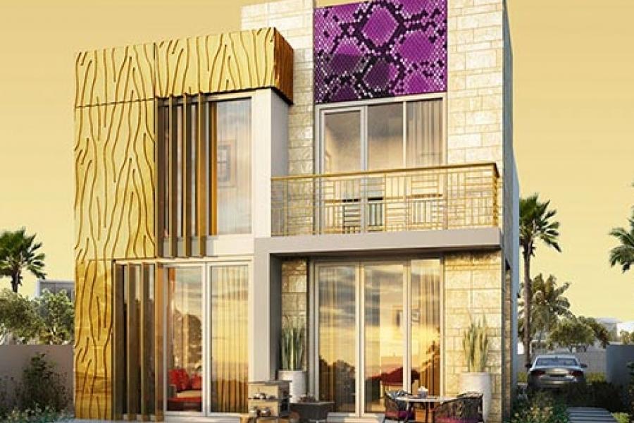 Dubai Property Developer Damac Has Just Bought Italian Fashion House Roberto Cavalli