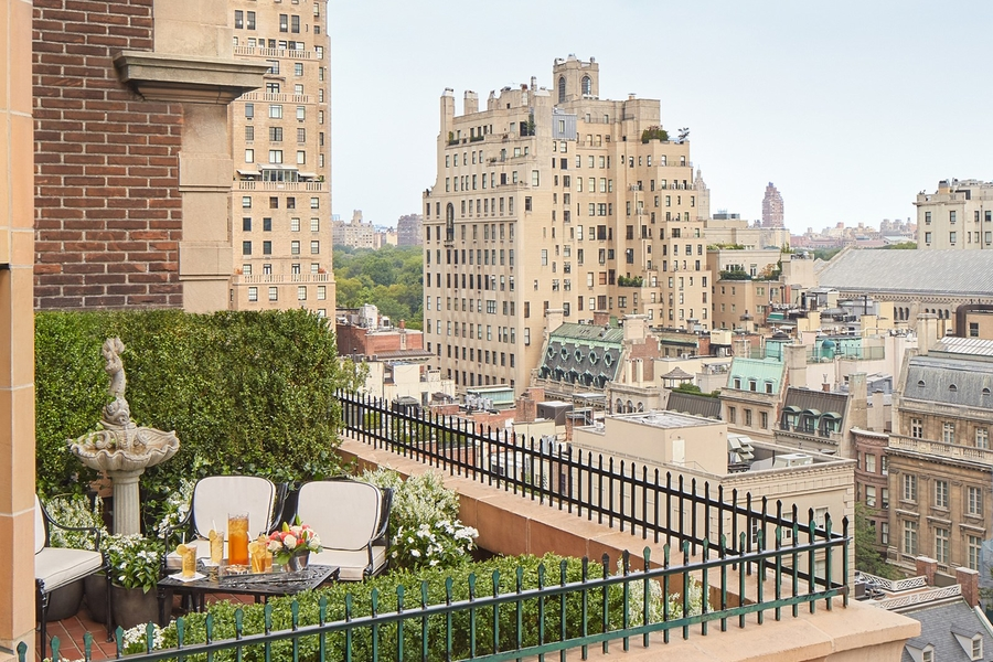The Best Hotels In New York That You Need To Visit Right Now