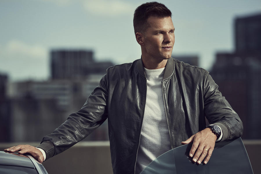 Tom Brady On His Favourite Watches And How He Picks Them