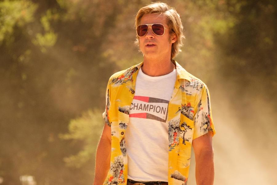 Brad Pitt Announces That He's Set To Go On Forever