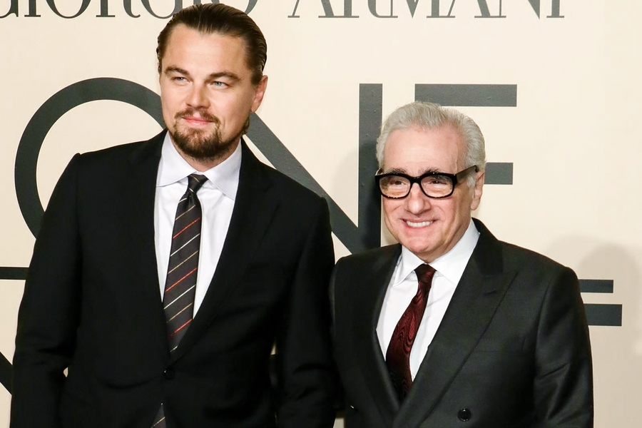 De Niro, DiCaprio And Scorsese Unite On This New Serial Killer Drama