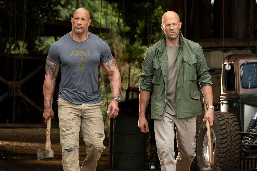 Every Fast & Furious Movie, Ranked