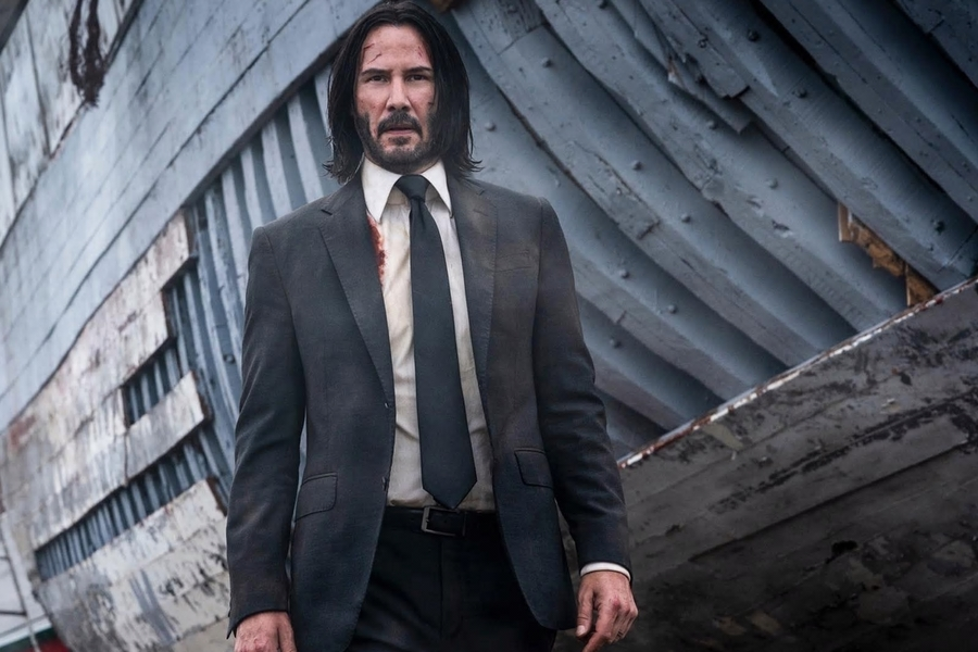 Everyone's Favourite Boogeyman John Wick Is Now Getting A TV Series