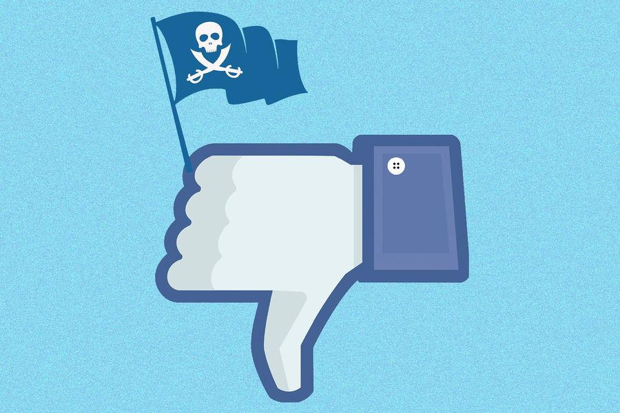 Facebook, Piracy And The Unintended Consequences Of Technology