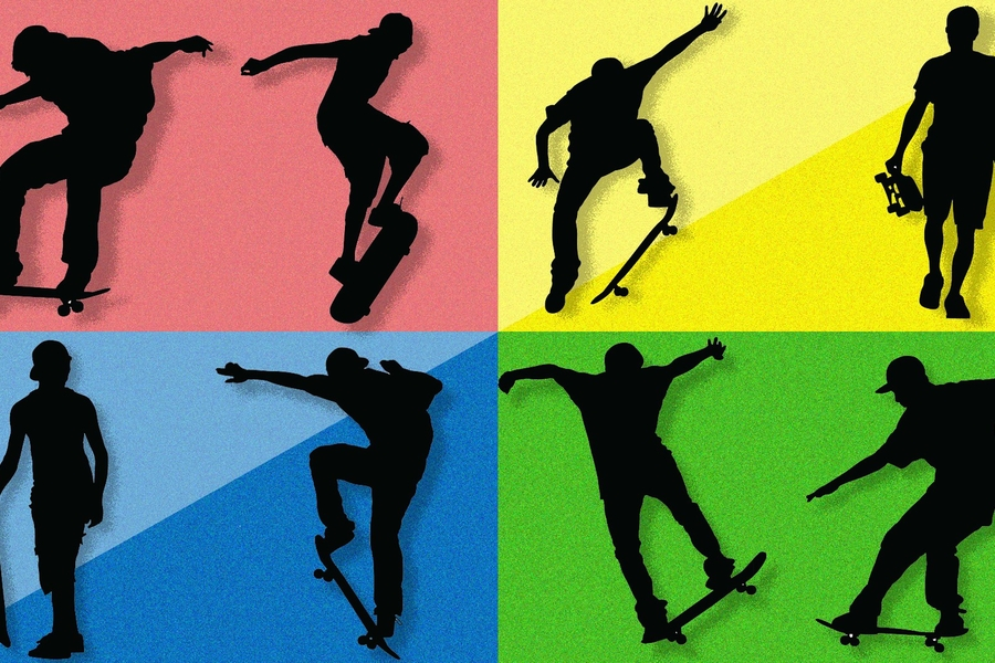 How To Skateboard For Beginners