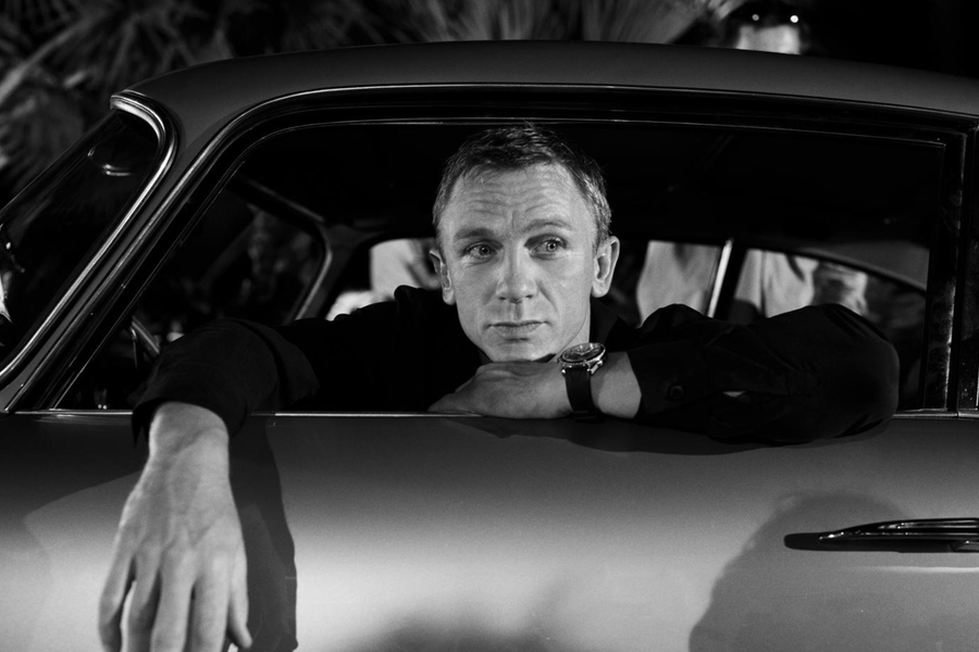 Why Bond 25 Needs A Break From Classic Aston Martins