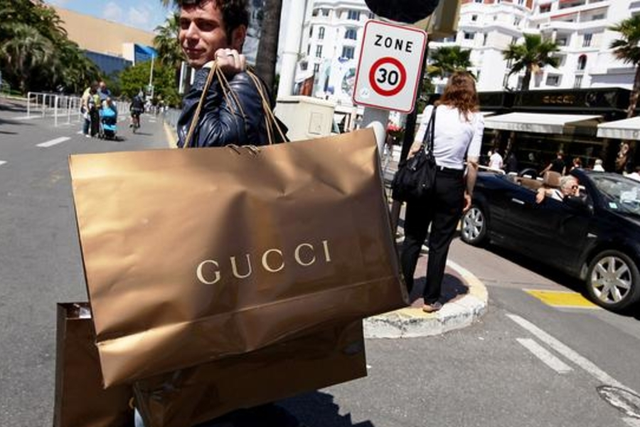New Report Reveals The Luxury Fashion Brands You Should Be Investing In Right Now