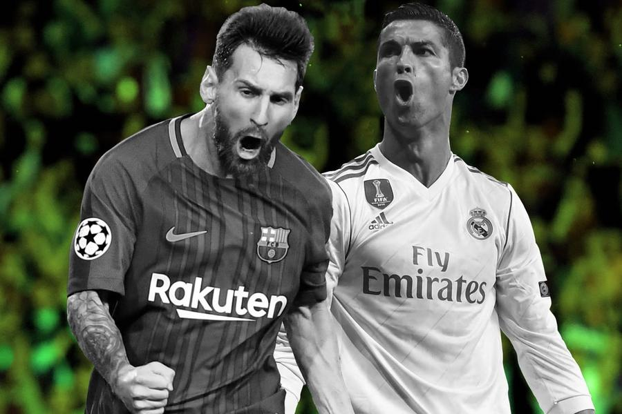 How Covid-19 Could Hit The Earning Power Of Ronaldo And Messi