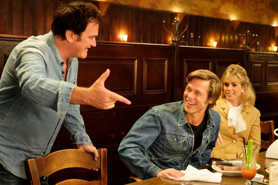 Once Upon A Time In Hollywood: The Backlash